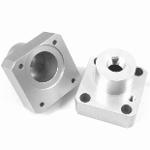 Factory custom precision steel metal parts