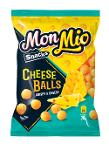 Chips saveur fromage 70g - MONMIO