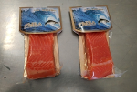 Trout Lightly salted fillet-piece 150g