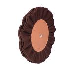 Abrasive fleece rings FAPI-UNI