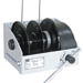 Worm gear winches-hoisting