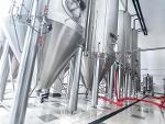 Fermenters And Storage Tanks