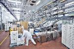 Producten en oplossingen voor de industrie