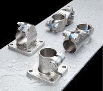 Robust Clamps - Connettori tubolari altamente resistenti