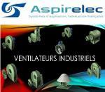 ventilateurs pour l'industrie