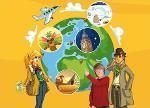 Logiciels anglais pour enfants - Cambridge YLE