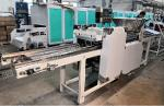EQUIPMENT FOR THE CONFECTIONERY INDUSTRY