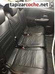 Fundas a medida para asientos de taxi