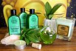 huiles végétales BIO