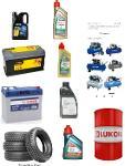 Vente de produits pour automobiles