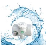 Equipamentos de purificação de água