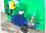 Stainless Steel Impeller Pump - With Bypass