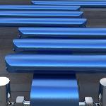 SOUL XL Heated Towel Rail