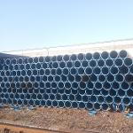 High Frequency Electric Resistance welding steel pipe
