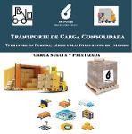 Transporte Carga Consolidada