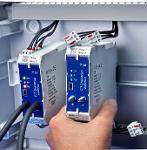 Transducteur de pression différentielle P 34
