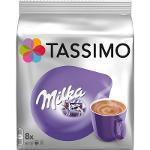 Chocolat chaud Milka 240g - TASSIMO