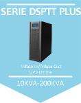 Serie DSPTT Plus
