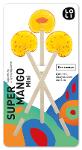Gourmet Lollipops LO-LI «Super Mango Mini» sugar free