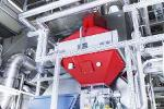 Luftvorwärmersystem APH