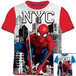 Textile et habillement enfants Spiderman