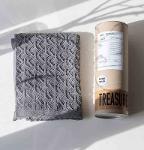 100% Linen Scarf / Poncho / Pareo