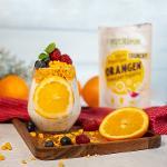 Crunchy Orange – 50 g