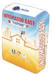 SELF-LEVELLING SOUNDPROOFING INTOMASSO EASY