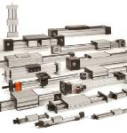 Linear units / linear guides