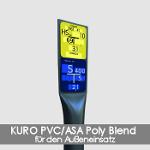 PVC / ASA Rohr (Witterungs- und UV-Beständig) / Kunstoffrohr