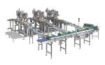ELS 310 high-speed labeller