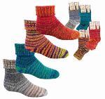 """3198 - Kids Wool Socks """"Scandinavian Style"""""""