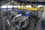 Asynchronous Motors At Piston Compressors