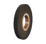 Satin finishing wheels FAPI-SATSIC