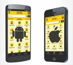"""MOBILE DIRECTORY - """"SPYUR"""" (""""ARMENIA YELLOW PAGES"""")"""