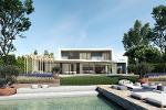 3D rendering / visualization / real estate branding