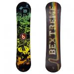 Snowboard Retro Kids BeXtreme