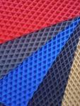 EVA-sheets for auto carpets
