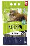 Kotyara with carbon