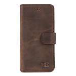 iPhone 6 - 6S Wallet ID Window TPU