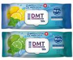 Antibacterial  wet wipes single package