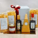 Grande cucina italiana in elegante confezione regalo