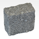 Pavés dallage de Granit Gris