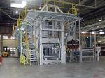 Casting and Non-ferrous Metals Heat Treatment Equipment