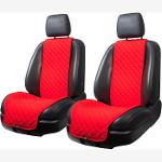 Trokot car seat covers Red