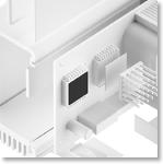 Aluminiumfilm / Phase Change beschichtet TPC-T-AL-CB