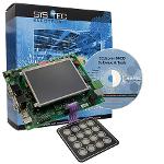 Development Kit ECUcore-iMX35