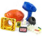 Plastic Injection Parts OEM