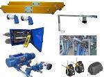 Les kits ponts roulants LiftKits de AMIO Levage