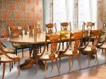Large Dining Table – 2036